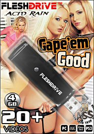 20+ Gape'Em Good Videos On 4gb Usb Fleshdrive (114263.57)
